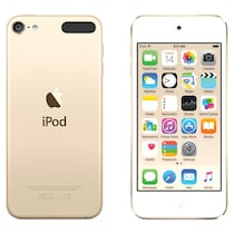 Apple iPod Touch 32 GB 6th Generation 2015 Edition A1574 (Golden)