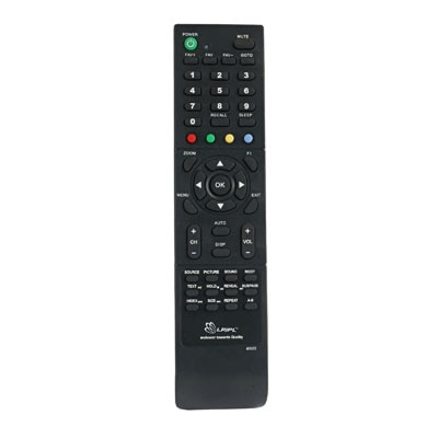LRIPL REMOTE Compatible for Micromax LED/LCD TV