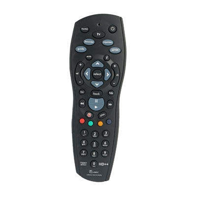 LRIPL DTH REMOTE Compatible for TATA SKY HD