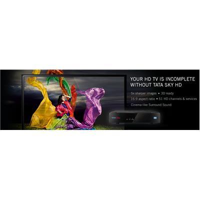 Tata Sky HD + Transfer With Sports Dhamaka Semi Annual