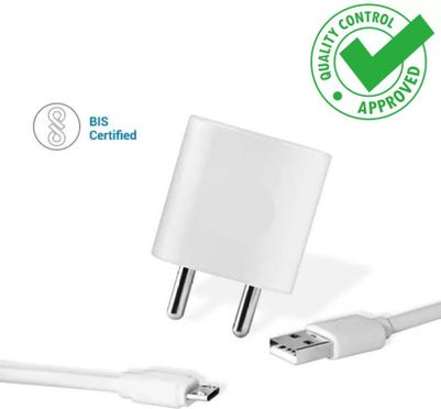S4 Wall Charger & Travel Adapter ( White )