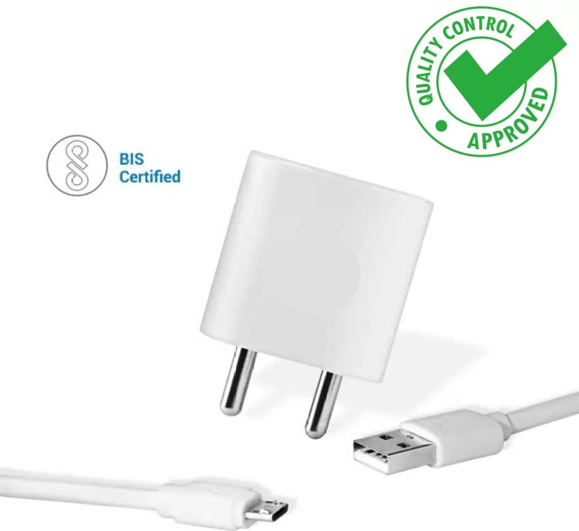 S4 Wall Charger ( White )