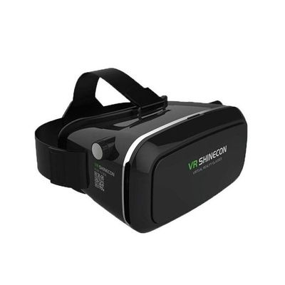 3D VR Box 2.0 Virtual Reality Glasses Headset
