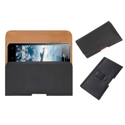 Acm Flip Cover For Micromax Bolt A67  Black  available at Paytm for Rs.299