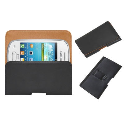 ACM Holster For Samsung Galaxy Star S5280 S5282  Black  available at Paytm for Rs.299