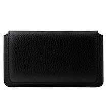 Acm Pouch For Micromax Canvas Viva A72 (Black)