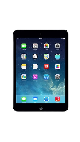 Apple iPad Mini 2 With Retina Display & WiFi 16 GB (Space Grey)