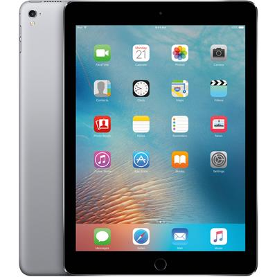 Apple iPad Pro With Wifi + Cellular 32GB (24.64 cm (9.7)  Space Grey  2GB)