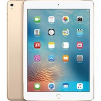Apple iPad Pro With Wifi Only 32GB (24.64 cm (9.7), Gold, 2GB)