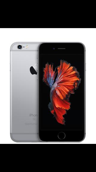 Apple iPhone 6S 128 GB (Space Grey)