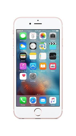 apple iphone 6s 128 gb rose gold last fpd rs. Black Bedroom Furniture Sets. Home Design Ideas