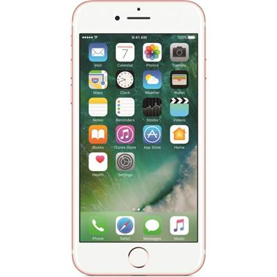 Apple iPhone 7 128 GB (Rose Gold)