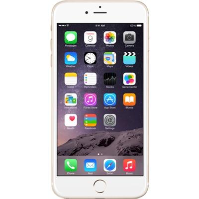 Apple iPhone 6 Plus 128 GB (Gold)