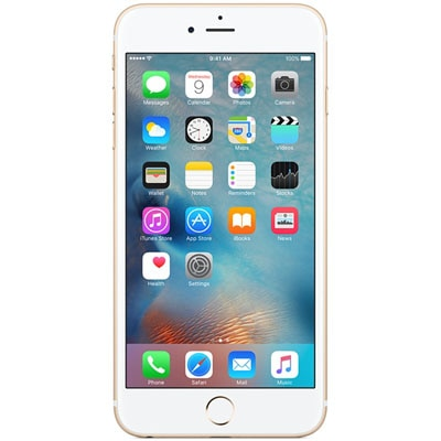 Apple iPhone 6S Plus 16 GB (Golden)