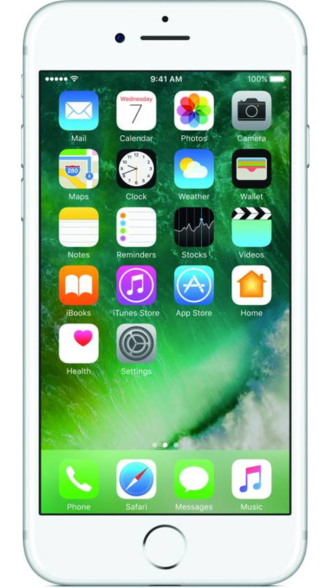 Apple Iphone 7 128gb Price Full Specifications Features At 5 Block Diagram 128 Gb Silver