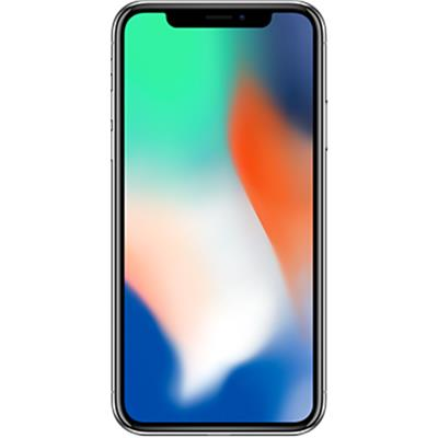Apple iPhone X 64 GB (Silver) Paytm Mall Rs. 81000