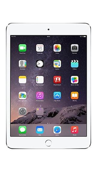 Apple iPad Mini 3 64 GB (Wi-Fi + Cellular)