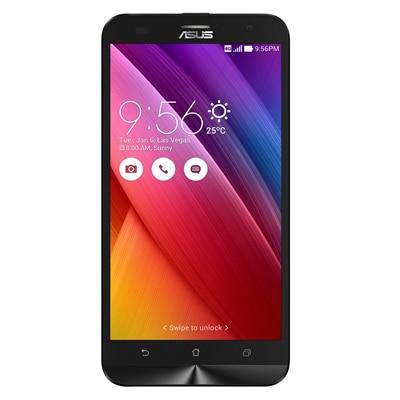 Asus Zenfone 2 Laser ZE550KL 16 GB (Black)