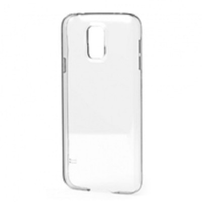 Back Cover For Samsung Galaxy Note 2  Transparent  available at Paytm for Rs.99