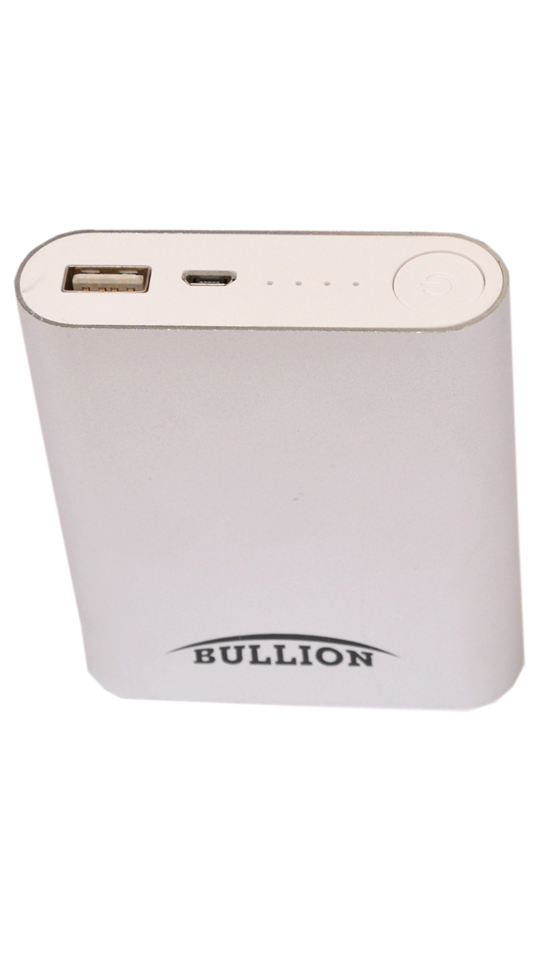 Bullion PB7 10400 mAh Power Bank