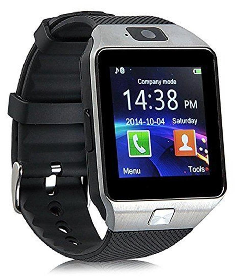 Callmate Bluetooth DG09 Smart Watch (Assorted Color)