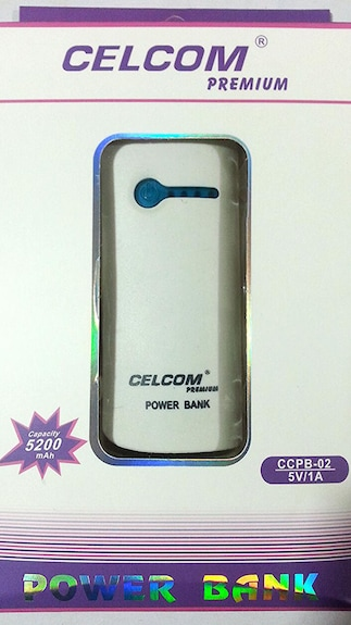 Celcom-PB-5200-mAh-Power-Bank