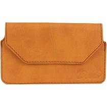 D.rD Pouch For Micromax Canvas Turbo A250 (Orange)