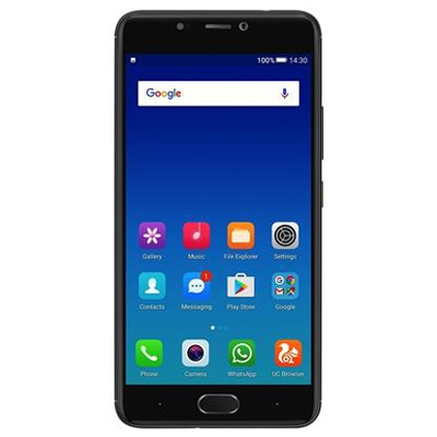 Gionee A1 64 GB (Black)