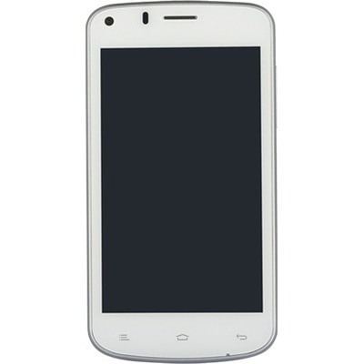 Gionee Pioneer P3 (White)