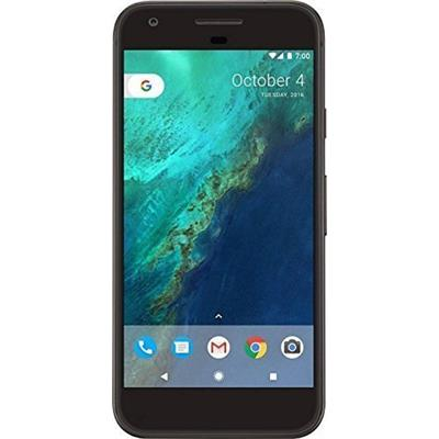 Google Pixel XL 32 GB (Quite Black)