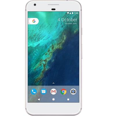 Google Pixel XL 32 GB (Very Silver)