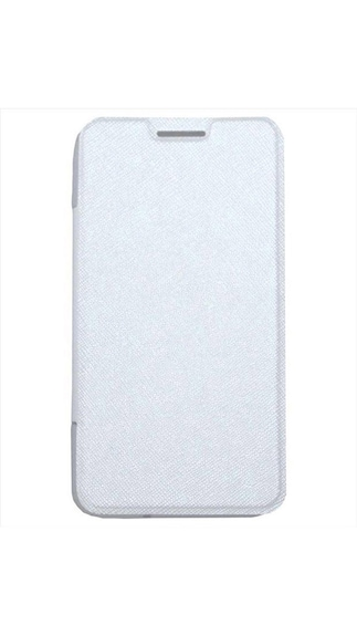 HNY`s Flip Cover For Nokia Lumia 720  White  available at Paytm for Rs.158