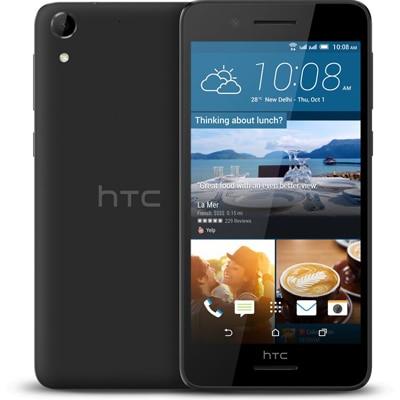 HTC Desire 728G (CDMA/3G + GSM) Meteor Grey With Free Insurance