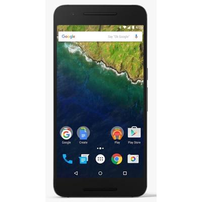 Huawei Nexus 6P 64 GB (Grey & Black)