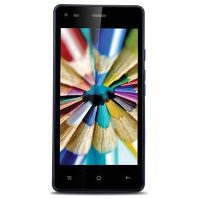 IBall Andi 4.5V Baby Panther With Octa Core Processor (Black)