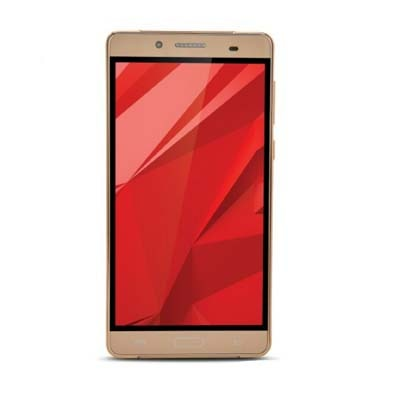 IBall Andi 5.5H Weber 8 GB (Gold)
