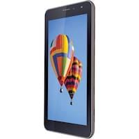 iBall Slide 4GE Mania 8 GB 17.78 cm (7 inch) with Wi-Fi+4G Tablet (Coffee Grey)