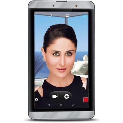 iBall Slide Gorgeo 4GL 8 GB (Black)