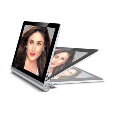 iBall Slide Brace-X1 Tablet 16 GB (Silver)