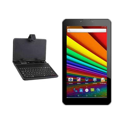 iKall N1 with Keyboard White ( 3G + Wifi Voice calling ) Paytm Mall Rs. 2815