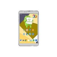 I KALL N3 White-3G wifi calling Tablet(17.78 cm (7 Inch) 1GB+8GB)