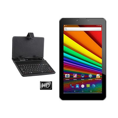 iKall N6 with Keyboard Black ( 3G + Wifi Voice calling ) Paytm Mall Rs. 2847
