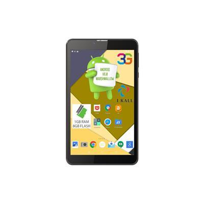I KALL N9 Black-3G wifi calling Tablet(17.78 cm (7 Inch) 1GB+8GB) Paytm Mall Rs. 3079