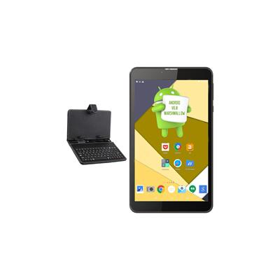 I KALL N9 Black-3G wifi calling Tablet(17.78 cm (7 Inch) 1GB+8GB) With Keyboard Paytm Mall Rs. 3255