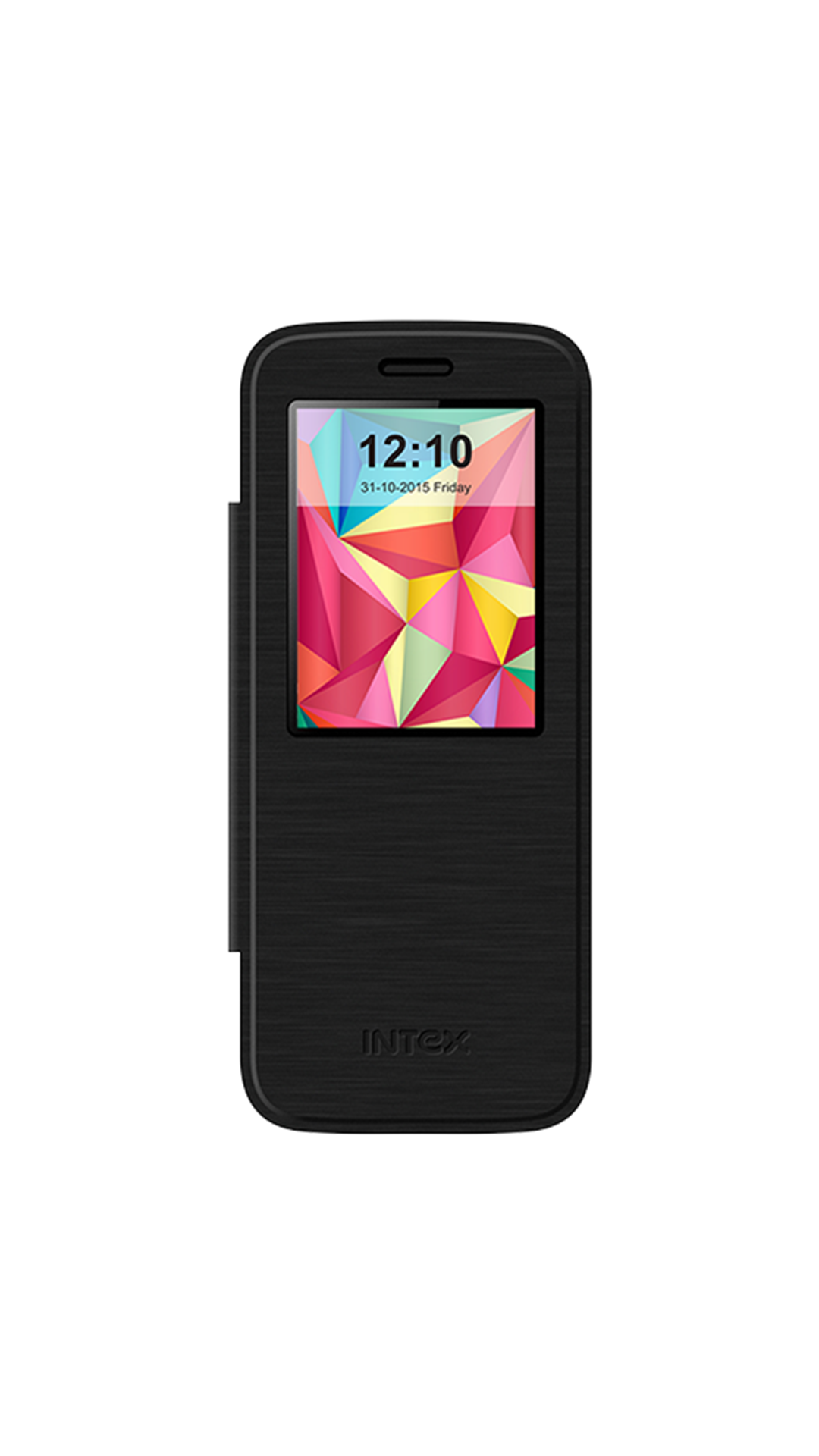 Intex Flip X2 (Black)