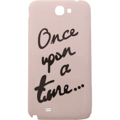 Iway Back Cover For Samsung Galaxy Note 2 N7100  Multi Color  available at Paytm for Rs.119