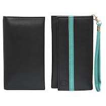 Jo Jo A5 Nillofer Leather Pouch For Byond B66 (Black)
