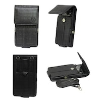 Jo Jo Pouch For Nokia 808 PureView (Black)