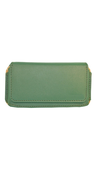 JVM-Pouch-For-Gionee-L700-(Green)