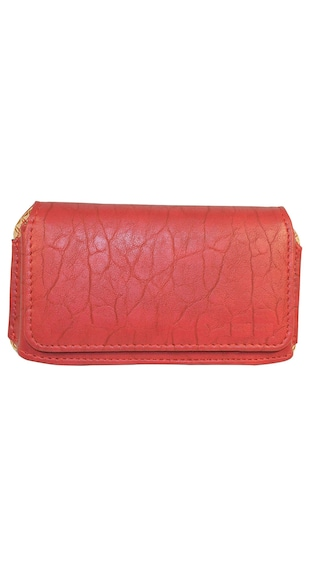 JVM-Pouch-For-vivo-Y31-(Red)